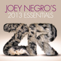 Joey Negro's 2013 Essentials