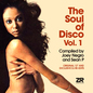 The Soul of Disco Vol.1 compiled by Joey Negro & Sean P