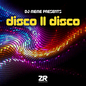 DJ Meme presents Disco II Disco