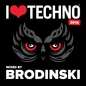 I Love Techno 2014