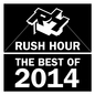 Rush Hour Best Of 2014