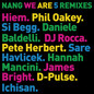 We Are 5 (Remixes)