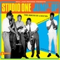 Soul Jazz Records Presents STUDIO ONE JUMP UP - The Birth Of A Sound: Jump-Up Jamaican R&B, Jazz And Early Ska