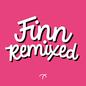 Finn Remixed - EP