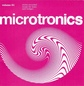 Microtronics Volume 01: Stereo Recorded Music For Links And Bridges