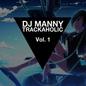 Trackaholic Vol. 1 - EP