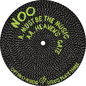 Optimo Music Disco Plate Three