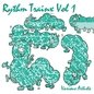 Rhythm Trainx Vol. 1