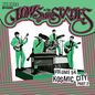 Lows In the Mid Sixties Volume 54: Kosmic City Part 2
