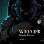 Blade Runner (Inc Zadig Remix)