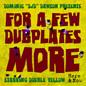 "Dominic ""DJD"" Dawson Presents ""For a Few Dubplates More"""