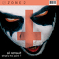 Zone 2: Ali Renault - EP