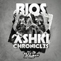 Ashki Chronicles - EP