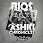Ashki Chronicles - EP