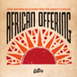 African Offering: Afro-Inspired Selections from the Ubiquity Catalog