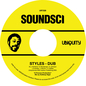 Styles Dub / Coastin' Reblessed - EP
