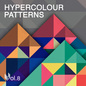 Hypercolour Patterns Volume 8
