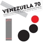 Soul Jazz Records Presents VENEZUELA 70: Cosmic Visions of a Latin American Earth - Venezuelan Experimental Rock in the 1970s