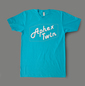 Cheetah EP Blue T-shirt
