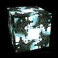 Sedated Hypercubes