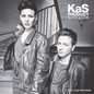 Soul Jazz Records Presents KaS Product: Black & Noir - Mutant Synth-Punk from France