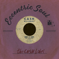 Eccentric Soul: The Cash Label