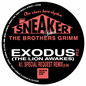 Exodus (The Lion Awakes) Special Request Remix