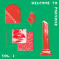Welcome To Paradise (Italian Dream House 89-93) - Vol.1
