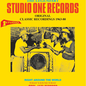 Soul Jazz Records Presents The Legendary Studio One Records: Original Classic Recordings 1963-80