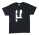 Planet Mu Logo T shirt