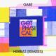 Hierbas (Remixes)