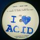 I Love Acid Fifteen