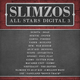 Slimzos All Stars Digital 003