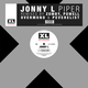 Piper - Zomby / Peverelist / Overmono / Powell Remixes
